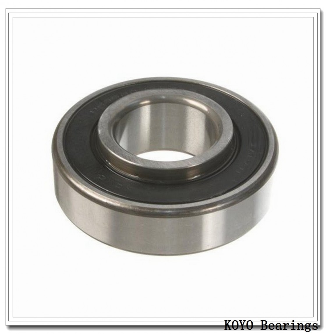 KOYO 83A551BCS45 angular contact ball bearings