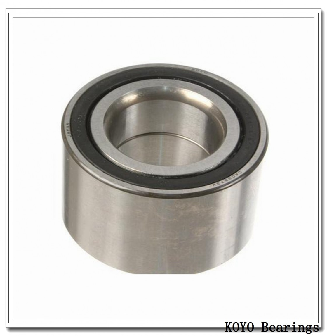 KOYO 6214N deep groove ball bearings