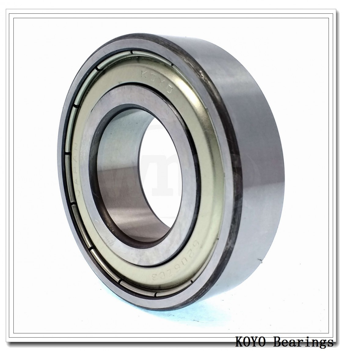 KOYO NAO17X30X13 needle roller bearings