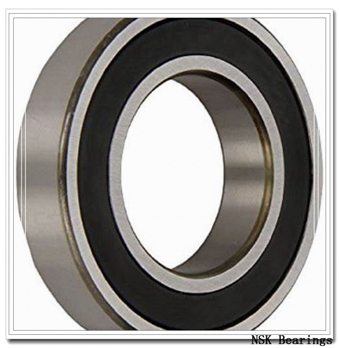 NSK HR55KBE43+L tapered roller bearings