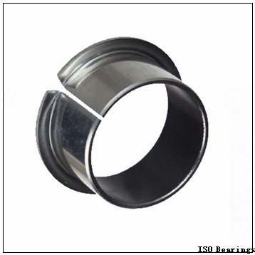 ISO 1209K self aligning ball bearings