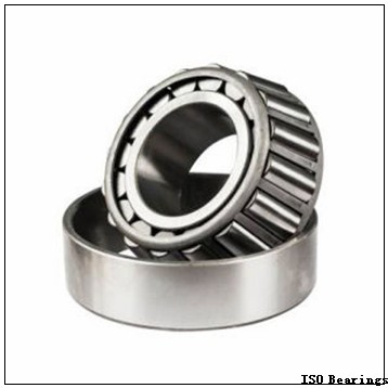 ISO GE45FO-2RS plain bearings