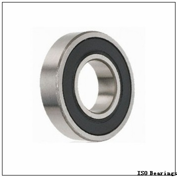 ISO 621/612 tapered roller bearings