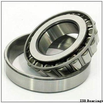 ISO 30209 tapered roller bearings