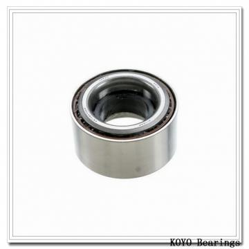 KOYO NC6204 deep groove ball bearings