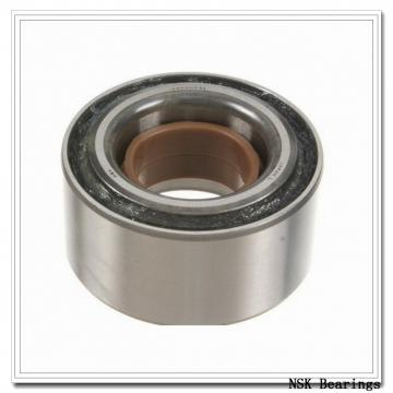 NSK NN 3017 cylindrical roller bearings