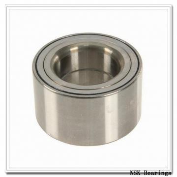NSK 95BER10S angular contact ball bearings