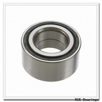 NSK 6017 deep groove ball bearings