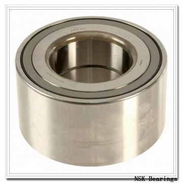 NSK WTF279KVS3954Eg tapered roller bearings