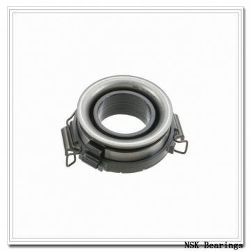 NSK 51138X thrust ball bearings