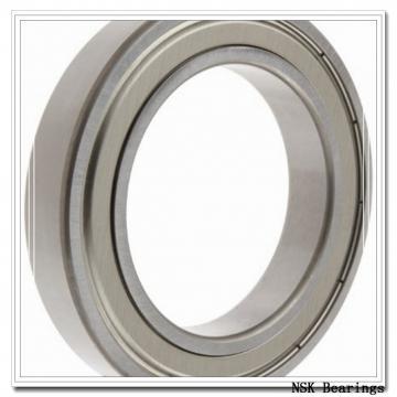 NSK HM518445/HM518410 tapered roller bearings