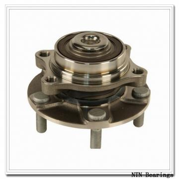 NTN NA4944 needle roller bearings