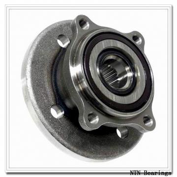 NTN N10/500 cylindrical roller bearings