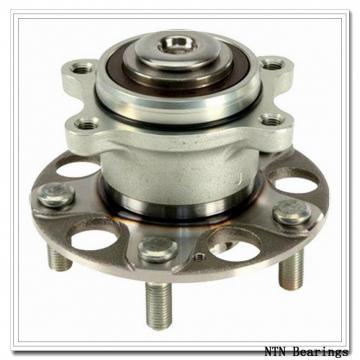 NTN NF203 cylindrical roller bearings