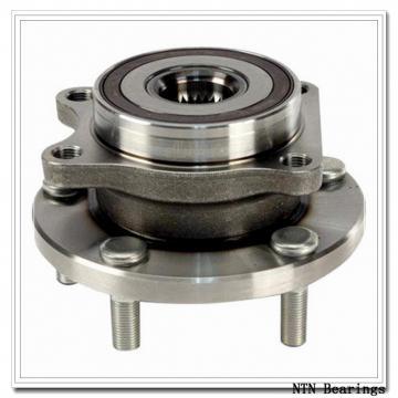NTN RNUP0527 cylindrical roller bearings