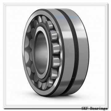 SKF 306-ZNR deep groove ball bearings