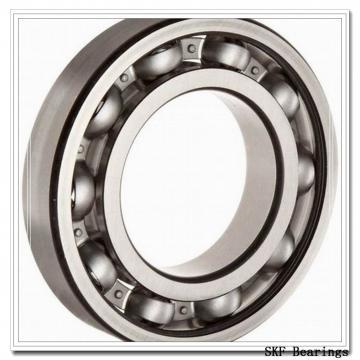 SKF W 606 R deep groove ball bearings