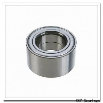 SKF NUH2248ECMH cylindrical roller bearings