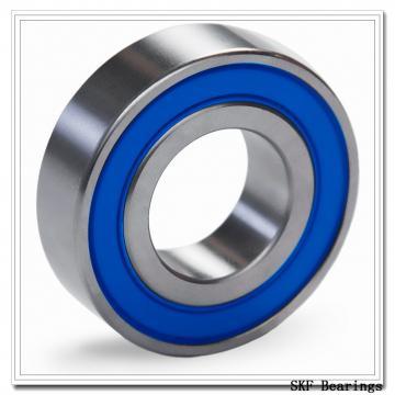 SKF NNC4830CV cylindrical roller bearings