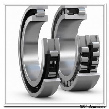SKF LUNF 40-2LS linear bearings