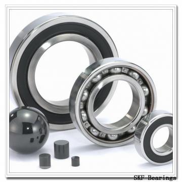 SKF W60/2.5 deep groove ball bearings