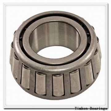 Timken HM237542D/HM237510+HM237510EA tapered roller bearings