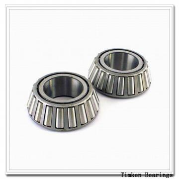 Timken 25580/25524 tapered roller bearings