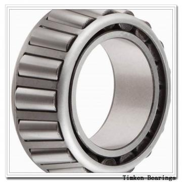 Timken 2580/2520A tapered roller bearings