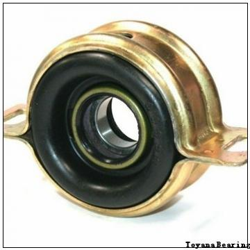 Toyana 61809ZZ deep groove ball bearings