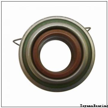 Toyana 74550/74845 tapered roller bearings