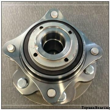 Toyana CX243 wheel bearings