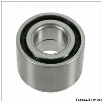 Toyana 7312 A-UD angular contact ball bearings