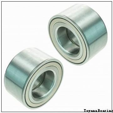 Toyana TUF1 18.120 plain bearings