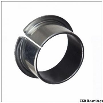 ISO NUP202 cylindrical roller bearings