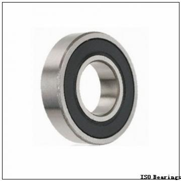 ISO 52315 thrust ball bearings