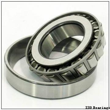 ISO 61968 deep groove ball bearings