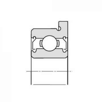 NTN F-FL623ZZ deep groove ball bearings