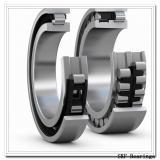 SKF NN 3012 TN/SP cylindrical roller bearings