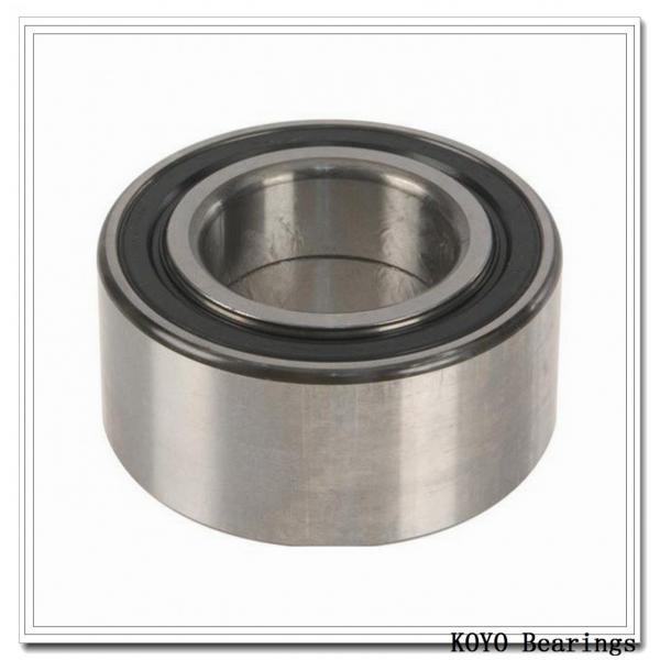 KOYO NKJ22/20 needle roller bearings #1 image