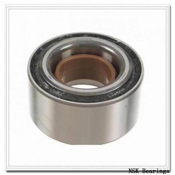 NSK 23140CKE4 spherical roller bearings #2 image