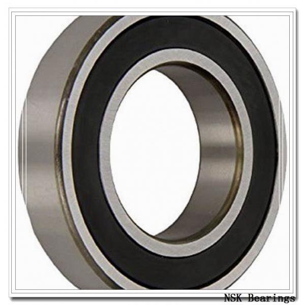 NSK B40-123 deep groove ball bearings #3 image