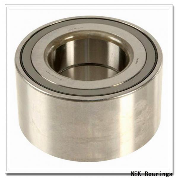 NSK 50BER20HV1V angular contact ball bearings #2 image