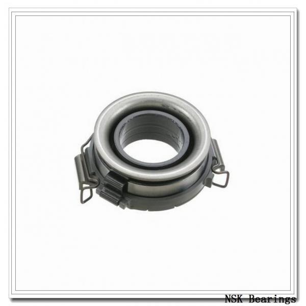 NSK BA180-4BWSA angular contact ball bearings #1 image