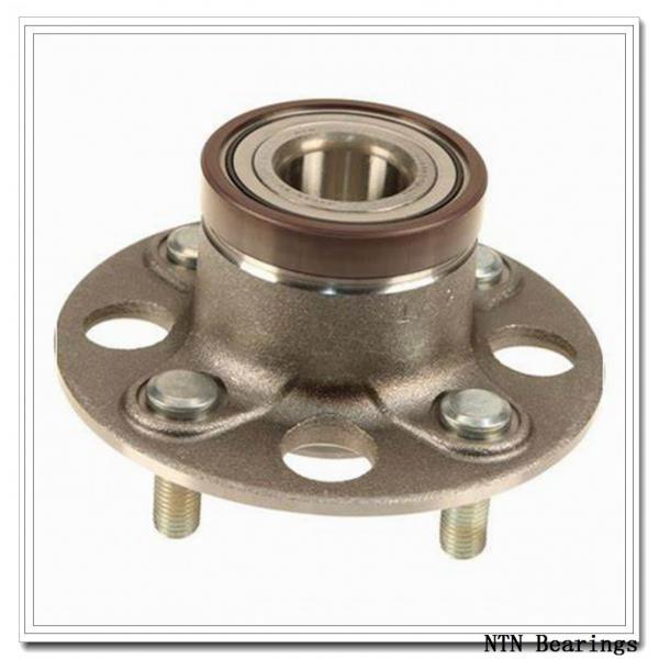 NTN BNT200 angular contact ball bearings #1 image