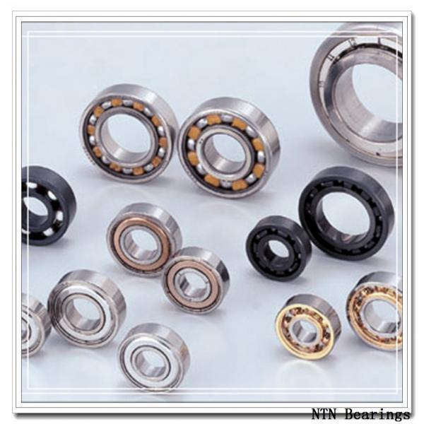NTN 6020ZZNR deep groove ball bearings #1 image