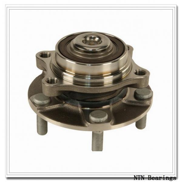 NTN EC-6207LLB deep groove ball bearings #2 image