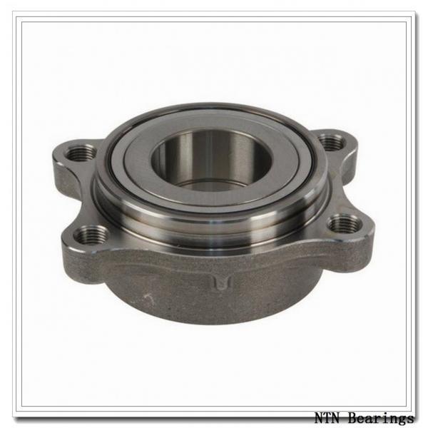 NTN 7034DF angular contact ball bearings #1 image