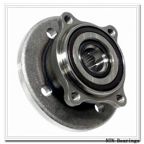 NTN CS206LLU deep groove ball bearings #1 image