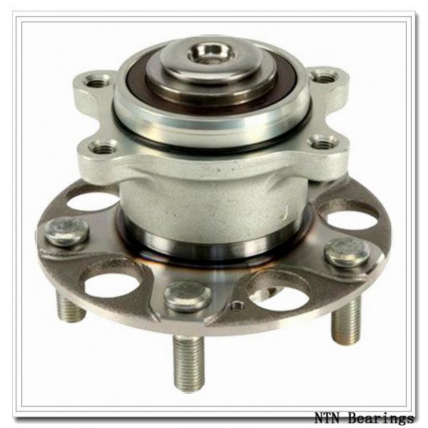 NTN 6020ZZNR deep groove ball bearings #2 image