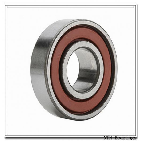 NTN 7815C angular contact ball bearings #2 image